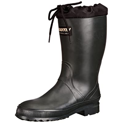 Baffin Women's Storm Canadian Made Industrial Rubber Boot | Mid-Calf