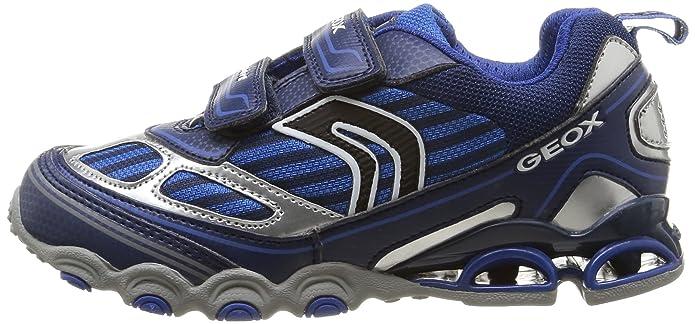 Blu Blu Geox Sneakers A Basso Costo Bambini Tornado A
