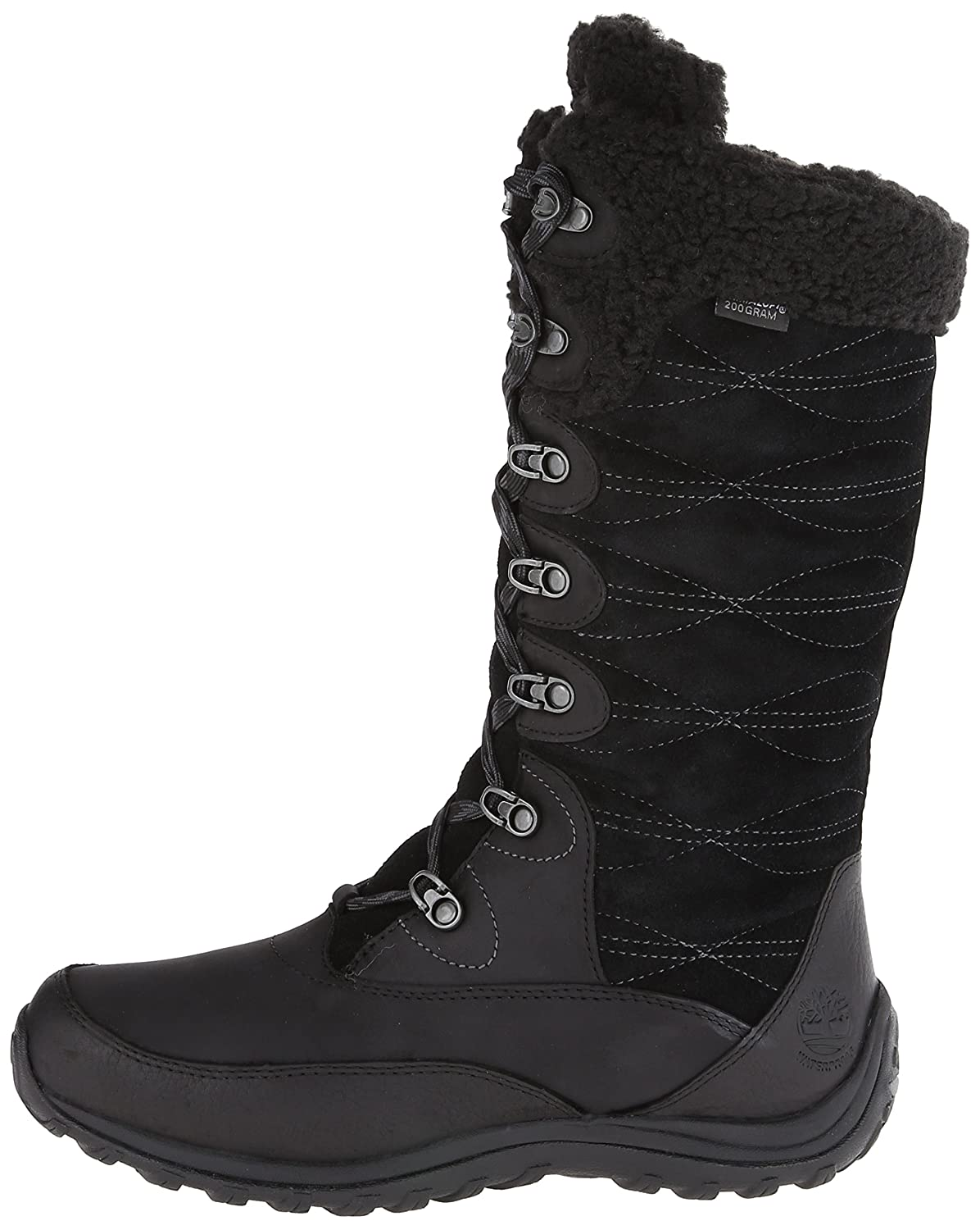 Timberland Earthkeepers Willowood Gjennomgang D7GSvos0lc