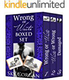 Wrong or Write: Boxed Set