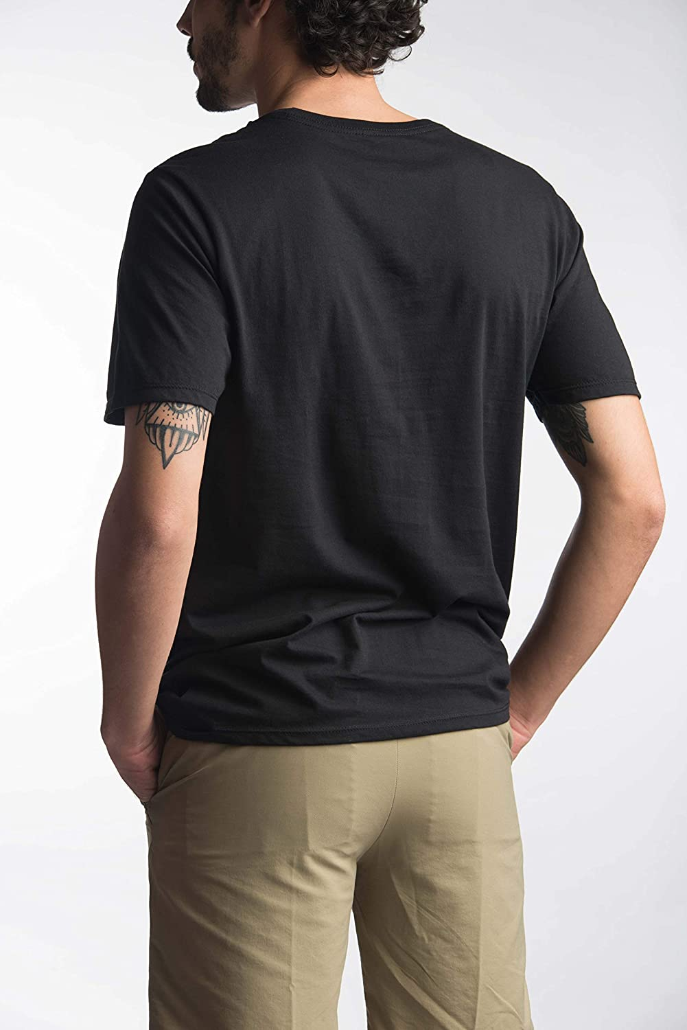 Camisetas Hombre Hurley Abner PRM tee SS