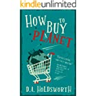 How to Buy a Planet: A Sci-Fi Comedy