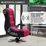 X Rocker 2.1 Sound Wireless Bluetooth 2 Speaker