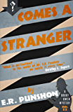 Comes a Stranger: A Bobby Owen Mystery (The Bobby Owen Mysteries Book 11)