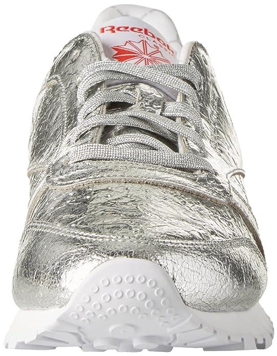 59eef2110e4 Reebok Women s Classic Leather Hd Low-Top Sneakers