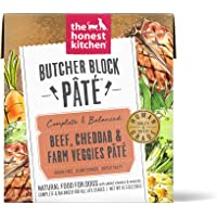 The Honest Kitchen Wet Dog Food - Butcher Block Pate (Pack of 6)