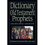 Dictionary of the Old Testament: Prophets (The IVP Bible Dictionary Series)