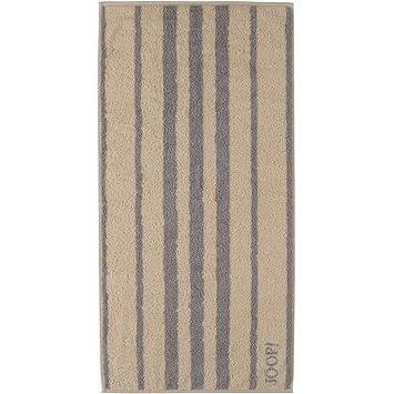 Joop Purity Stripes 1654 Handtuch 50x100 Cm Joop Amazon De