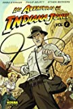 Las aventuras de Indiana Jones 1 / Indiana Jones Adventures (Las Aventuras De Indiana Jones / Indiana Jones Adventures)