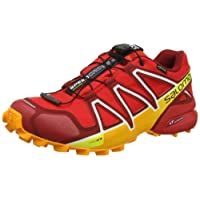 Salomon Herren Speedcross 4 GTX Trailrunning-Schuhe,