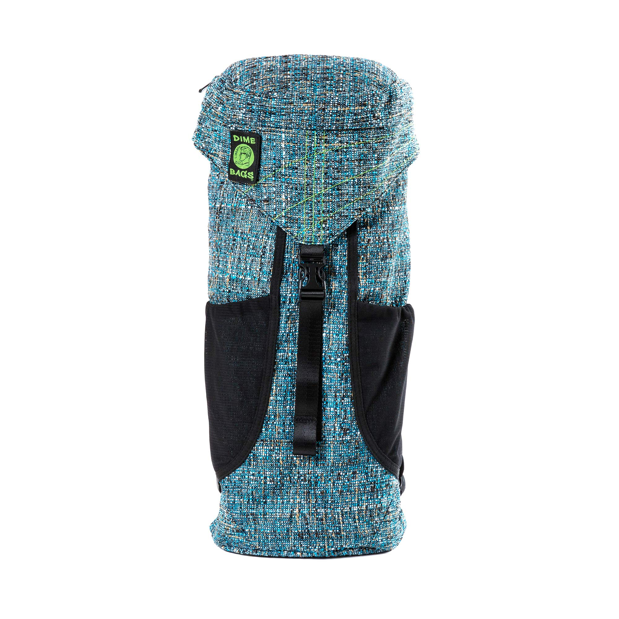 Padded Conversion Tube - Padded Back Pack w/Removable Padded Insert (23 in) (Glass)