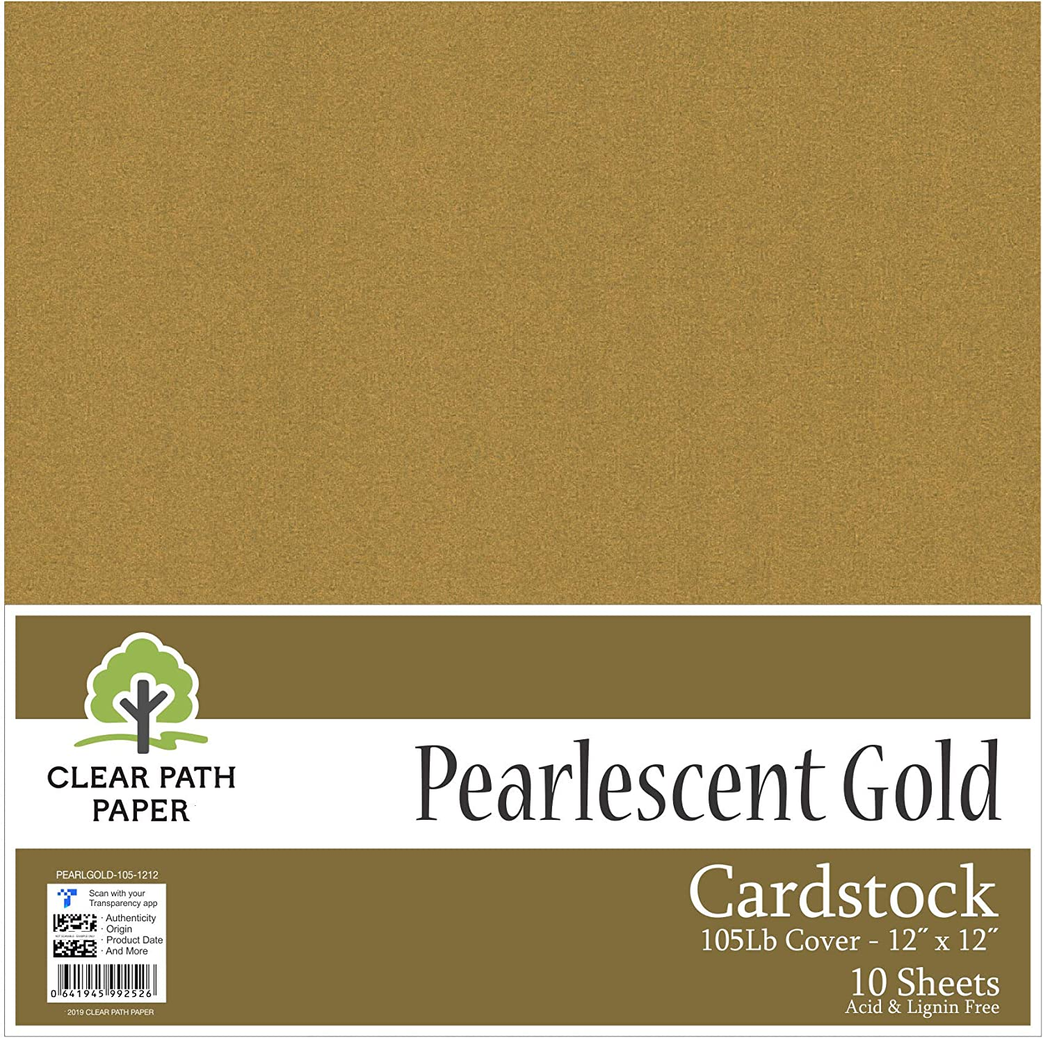 12x12 Electric Yellow Smooth Paper Cardstock 20 Sheets Scrapbook Crafts Arts 65#