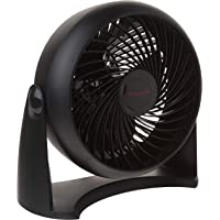 Honeywell Turbo Fan