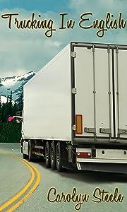 Trucking in English