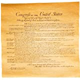 Amazon Price History for:Declaration of Independence 23 X 29, Constitution of the U.S. 23 X 29, Bill of Rights 23 X 29 Posters Art Poster Print, 24x30