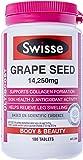 Swisse Ultiboost Grape Seed 14250 Mg 180 Tab