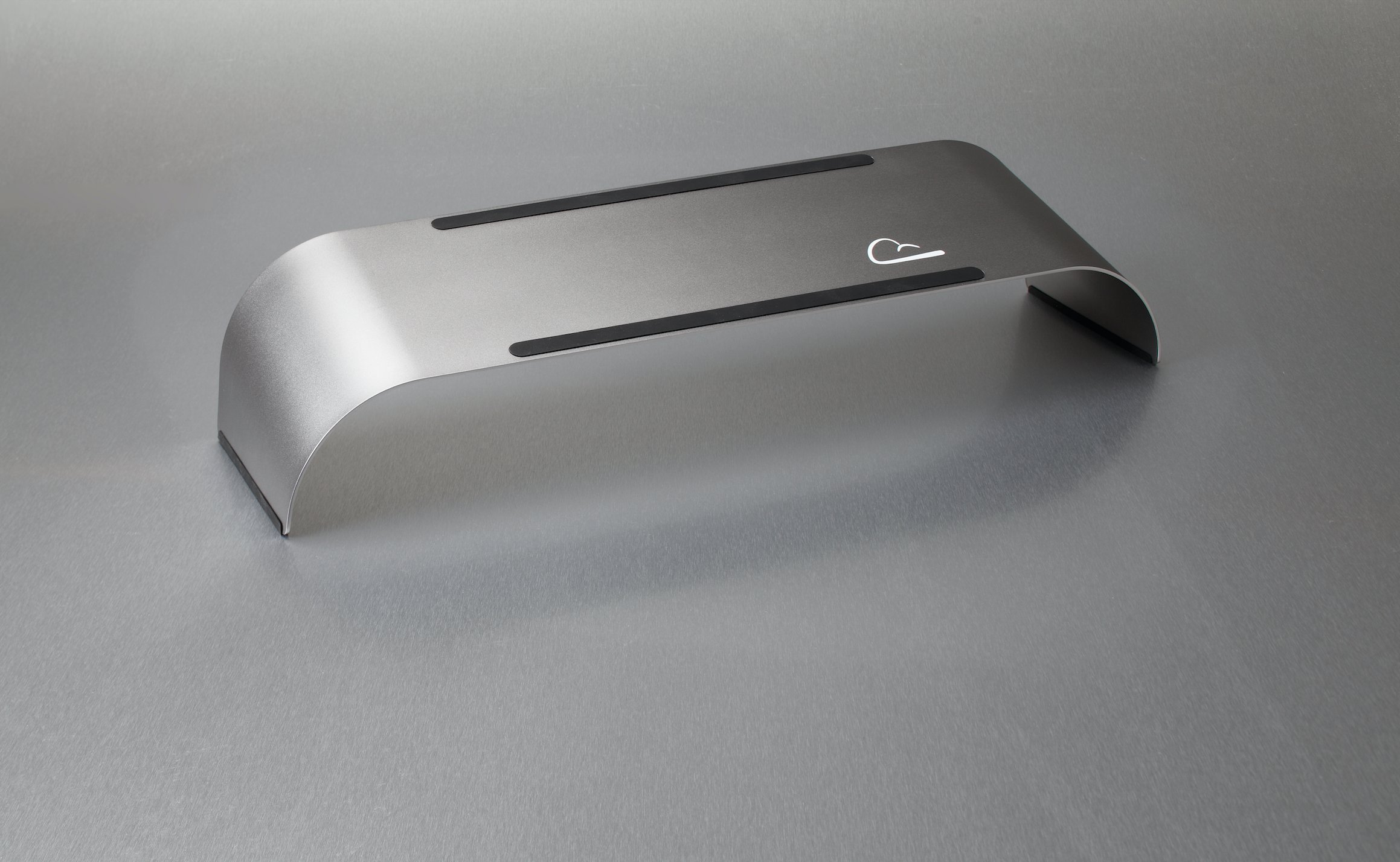 Arch II Laptop Stand (Metal Gray)