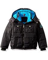 Tommy Hilfiger Boys' Alexander Puffer Jacket