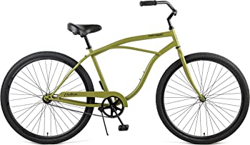 Retrospec Chatham Men's Beach Cruiser Bike