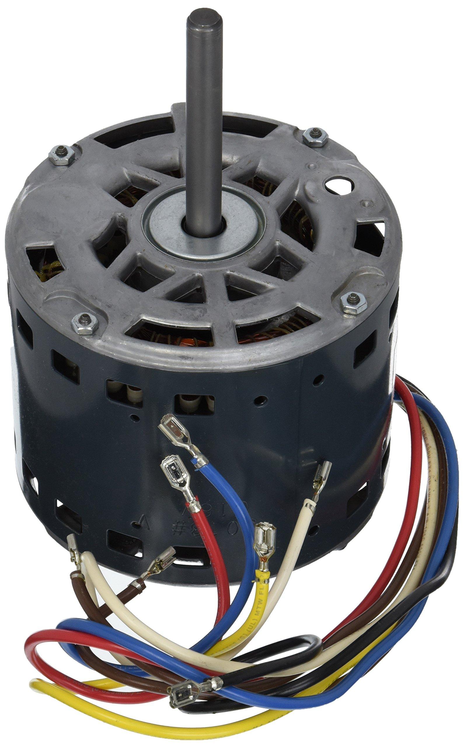 Protech 51-24070-02 1/2 hp 120/1/60 Blower Motor