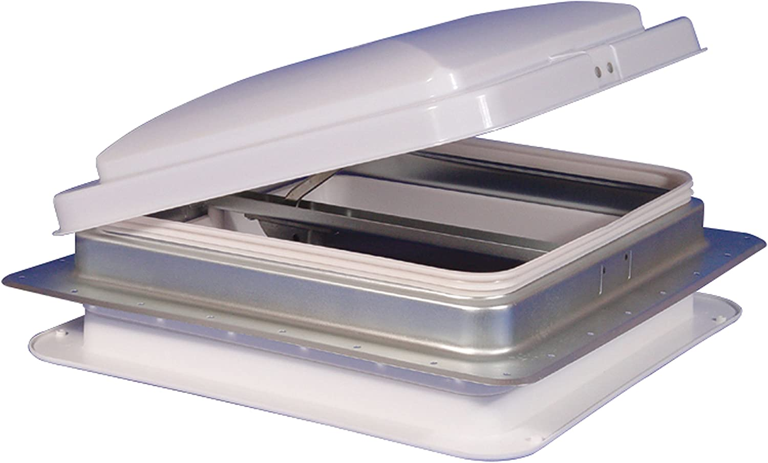 Best Roof Vents for RV