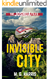 Invisible City: The Joshua Files 1