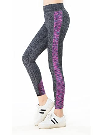 6e797a4667547 Swiss Well Legging de sport long collant Grande taille Pantalon yoga Pants  Pantalon de sport Collant