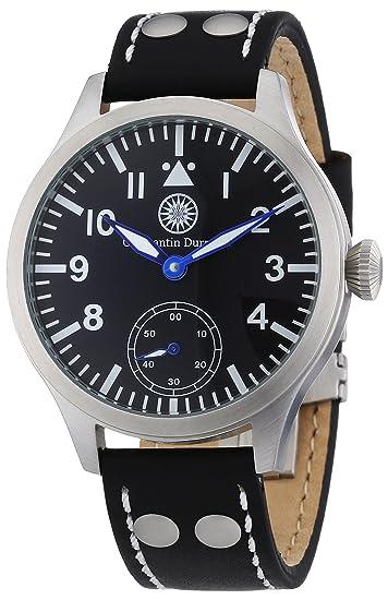 Constantin Durmont CD-RAI6-WD-LT-STST-BK - Reloj de