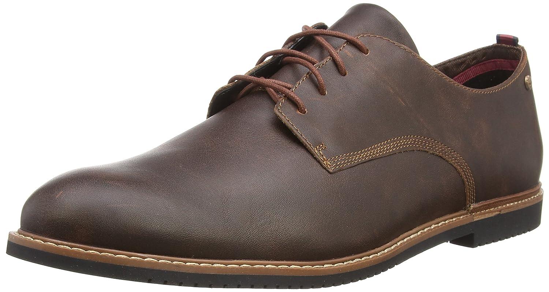 TALLA 44.5 EU. Timberland Brook Park, Zapatos de Cordones Oxford para Hombre