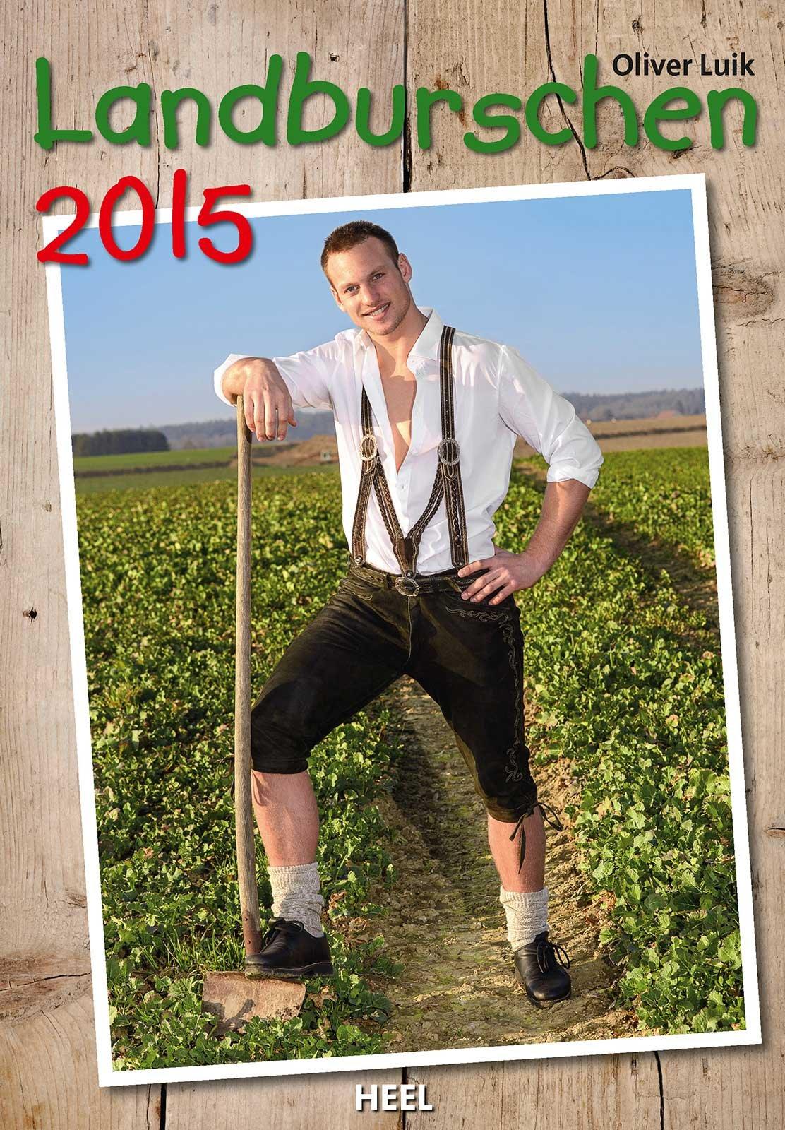 Landburschen 2015