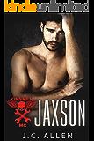 Jaxson (Kinsmen MC Book 1)