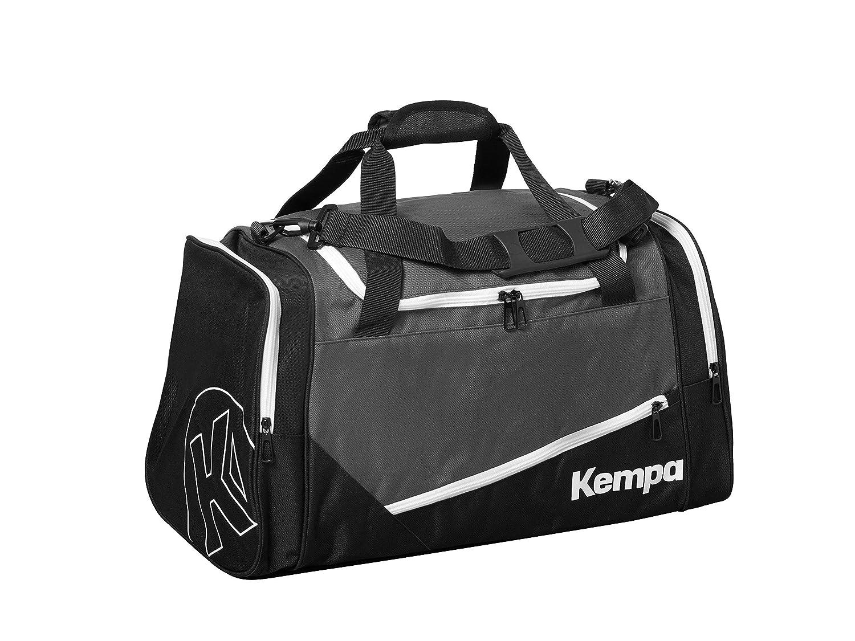 Kempa Bags Bolsos, Juventud Unisex, Anthra/Black, Talla única