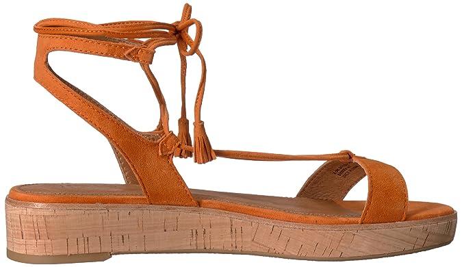 272c6729ea0 Amazon.com  FRYE Women s Miranda Gladiator Platform Sandal  Shoes