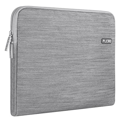 hot sale online de2d6 b059b Plemo 13-13.3 Inch Laptop Sleeve Canvas Shockproof Case for MacBook Air 13