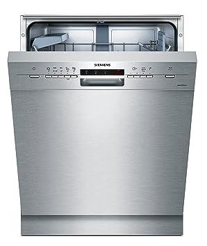 Siemens SN45N532EU lavavajilla - Lavavajillas (A + + +, 0.73 ...