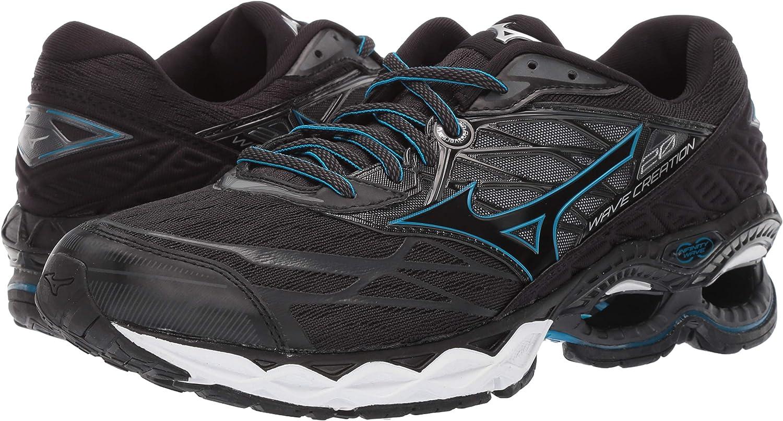 Mizuno Creation Waveknit 2, Zapatillas de Correr para Hombre: Amazon.es: Zapatos y complementos