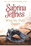 What the Duke Desires (The Duke's Men)