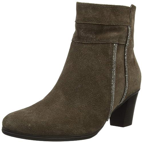 Gabor Zapatos  Basic, Botines para Mujer  Zapatos Zapatos y complementos 28d820