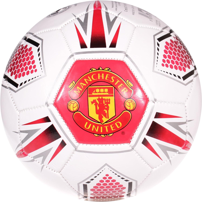 Balón oficial de MANCHESTER UNITED Hex de la pelota de fútbol ...