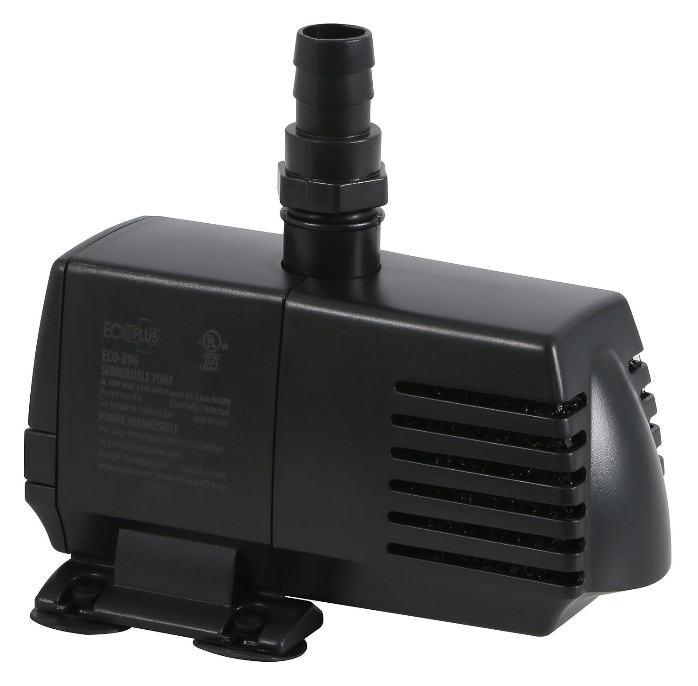 Amazoncom  EcoPlus  Eco  Submersible Pump GPH - Amazon pond pumps