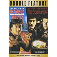 Rumble In The Bronx/The Corruptor [Import]