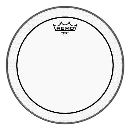 Remo ebony pinstripe review
