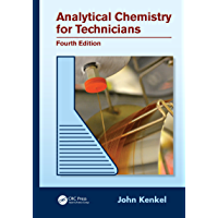 Analytical Chemistry for Technicians
