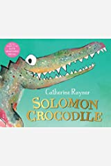 Solomon Crocodile Kindle Edition