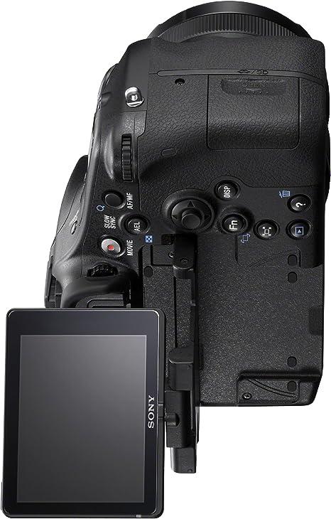 Sony SLTA77V product image 10