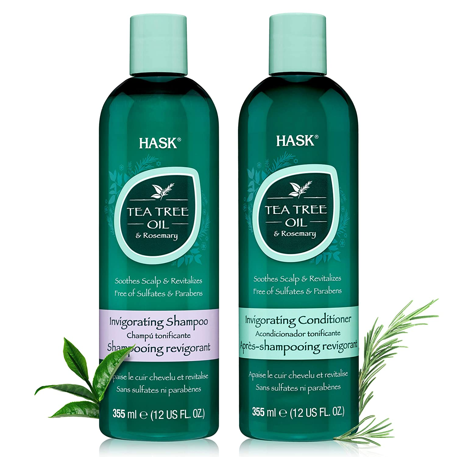 Hask Tea Tree Oil