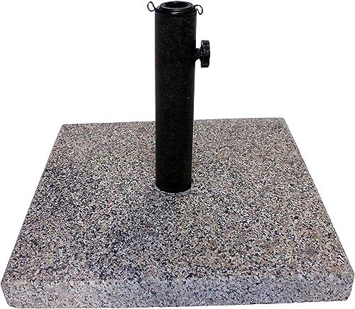 Sunny Furniture Granite Stone Umbrella Base