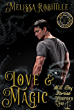 Love & Magic (Murphy's Law Mill City Story)