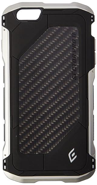 huge discount 7eb79 71037 Element Case Sector Pro II Premium CNC and Carbon Fiber Case for iPhone 6  Plus / 6s Plus (EMT-322-107E-23)