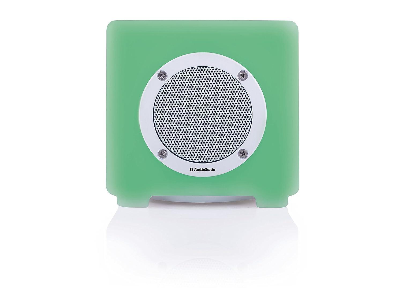 AudioSonic SK-1539 Altavoz para el exterior LED